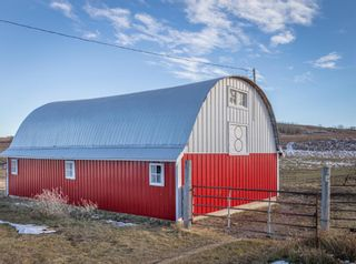 Photo 19: 498 Ave W & Hwy 22: Rural Foothills County Land for sale : MLS®# C4302344