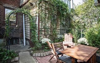 Photo 20: 11 Pauline Avenue in Toronto: Dovercourt-Wallace Emerson-Junction House (2 1/2 Storey) for sale (Toronto W02)  : MLS®# W4595795