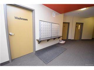 Photo 18: 770 Tache Avenue in Winnipeg: St Boniface Condominium for sale (2A)  : MLS®# 1707443