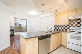 """Photo 5: 1311 819 HAMILTON Street in Vancouver: Downtown VW Condo for sale in """"819 Hamilton"""" (Vancouver West)  : MLS®# R2596186"""