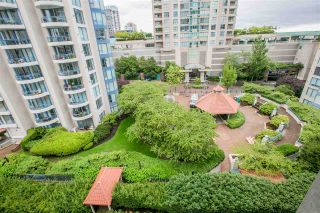 Photo 9: 505 710 SEVENTH Avenue in New Westminster: Uptown NW Condo for sale : MLS®# R2288363