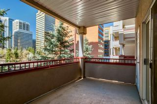 Photo 26: 312 777 3 Avenue SW in Calgary: Downtown Commercial Core Apartment for sale : MLS®# A1104263