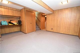 Photo 14: 34 Gilia Drive in Winnipeg: Garden City Residential for sale (4G)  : MLS®# 1720686