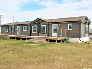 Photo 1: 5101 Mirror Drive in Macklin: Residential for sale : MLS®# SK856268