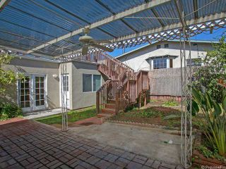 Photo 20: UNIVERSITY HEIGHTS House for sale : 3 bedrooms : 4245 Maryland Street in San Diego