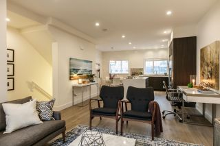 Photo 18: 15 9680 ALEXANDRA ROAD in Richmond: West Cambie Townhouse for sale : MLS®# R2146282