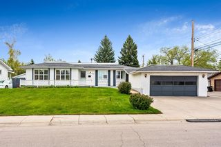 Main Photo: 10860 Mapleshire Crescent SE in Calgary: Maple Ridge Detached for sale : MLS®# A1113424