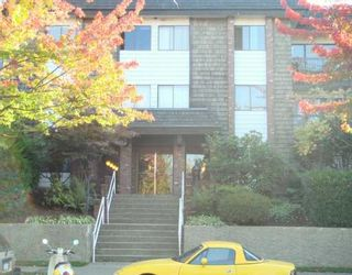 """Photo 9: 229 588 E 5TH Avenue in Vancouver: Mount Pleasant VE Condo for sale in """"MCGREGOR HOUSE"""" (Vancouver East)  : MLS®# V751524"""