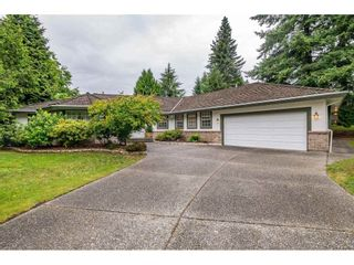 Photo 1: 13127 22A AVENUE in Surrey: Elgin Chantrell House for sale (South Surrey White Rock)  : MLS®# R2390094