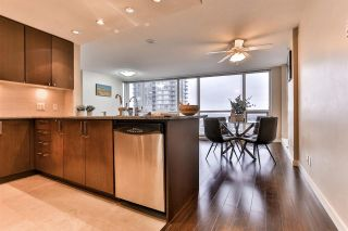"""Photo 9: 1605 2978 GLEN Drive in Coquitlam: North Coquitlam Condo for sale in """"Grand Central One"""" : MLS®# R2534057"""