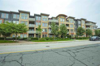 Photo 2: 410 1166 54A Street in Delta: Tsawwassen Central Condo for sale (Tsawwassen)  : MLS®# R2499536