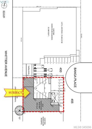 Photo 2: B 450 Banga Pl in VICTORIA: SW Rudd Park Industrial for lease (Saanich West)  : MLS®# 688708