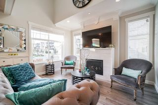 Photo 7: 1 7138 210 STREET in Langley: Willoughby Heights Townhouse for sale : MLS®# R2535299