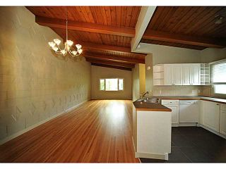 Photo 6: 1520 33 Avenue SW in CALGARY: South Calgary Half Duplex for sale (Calgary)  : MLS®# C3530144