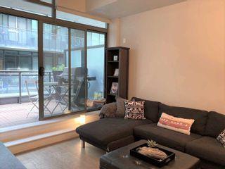 Photo 9: 90 Broadview Ave Unit #520 in Toronto: South Riverdale Condo for sale (Toronto E01)  : MLS®# E4621011