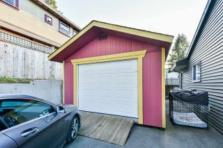 """Photo 29: 4667 200 Street in Langley: Langley City House for sale in """"Langley"""" : MLS®# R2564320"""