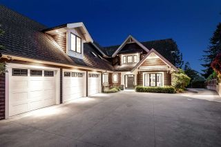 Photo 3: 2645 ROSEBERY Avenue in West Vancouver: Queens House for sale : MLS®# R2587054
