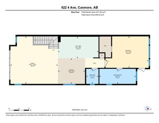Photo 45: 622 4 Street: Canmore Semi Detached for sale : MLS®# A1135978