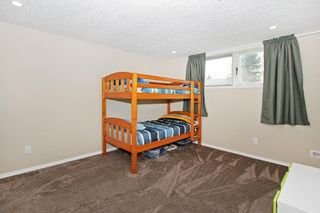 Photo 18: 332 WILLOW RIDGE Place SE in Calgary: Willow Park House for sale : MLS®# C4122684