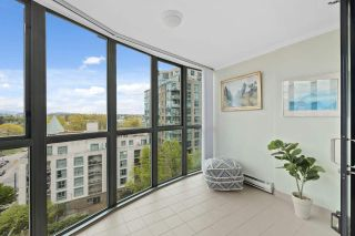 "Photo 13: 902 1128 QUEBEC Street in Vancouver: Mount Pleasant VE Condo for sale in ""The National"" (Vancouver East)  : MLS®# R2575004"