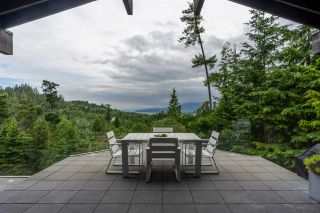 Photo 16: 1280 COWAN POINT Drive: Bowen Island House for sale : MLS®# R2562617