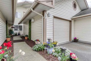 """Photo 17: 12 6140 192 Street in Surrey: Cloverdale BC Townhouse for sale in """"ESTATES AT MANOR RIDGE"""" (Cloverdale)  : MLS®# R2473669"""