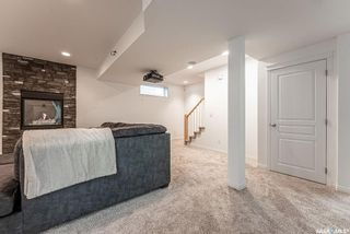 Photo 37: 306 Maguire Court in Saskatoon: Willowgrove Residential for sale : MLS®# SK873893
