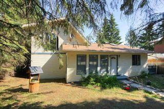 Photo 1: 1510 Marine Crescent: Rural Lac Ste. Anne County House for sale : MLS®# E4261441