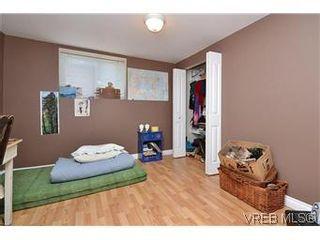 Photo 19: 1456 Edgeware Rd in VICTORIA: Vi Oaklands House for sale (Victoria)  : MLS®# 603241