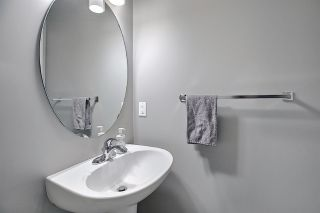 Photo 12: 48 9151 SHAW Way in Edmonton: Zone 53 Townhouse for sale : MLS®# E4230858