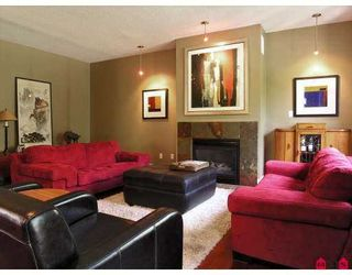 """Photo 3: 6 8675 209TH ST in Langley: Walnut Grove House for sale in """"THE SYCAMORES"""" : MLS®# F2620605"""