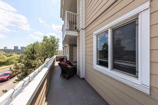 Photo 37: 212 9640 105 Street in Edmonton: Zone 12 Condo for sale : MLS®# E4254373