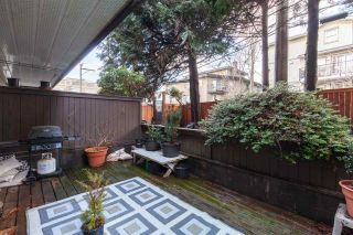 Photo 11: 107 1515 E 5TH Avenue in Vancouver: Grandview Woodland Condo for sale (Vancouver East)  : MLS®# R2423032