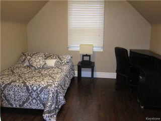 Photo 9: 377 Mandeville Street in WINNIPEG: St James Residential for sale (West Winnipeg)  : MLS®# 1530269
