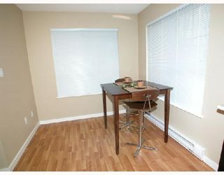 """Photo 8: 302 2958 SILVER SPRINGS Boulevard in Coquitlam: Westwood Plateau Condo for sale in """"TAMARISK"""" : MLS®# V691499"""