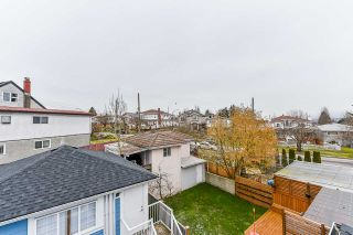 Photo 21: 4643 CLARENDON Street in Vancouver: Collingwood VE 1/2 Duplex for sale (Vancouver East)  : MLS®# R2570443
