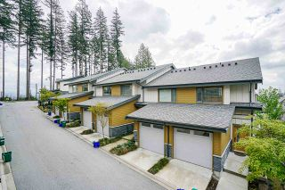 "Photo 20: 120 3525 CHANDLER Street in Coquitlam: Burke Mountain Townhouse for sale in ""WHISPER"" : MLS®# R2572490"