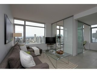 Photo 2: # 2306 1028 BARCLAY ST in Vancouver: West End VW Condo for sale (Vancouver West)