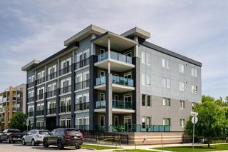 Photo 1: 302 750 Tache Avenue in Winnipeg: St Boniface Condominium for sale (2A)  : MLS®# 202115107