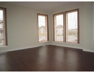 Photo 4: 501 2445 KINGSLAND Road SE: Airdrie Townhouse for sale : MLS®# C3391132