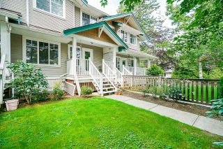 """Photo 36: 6 12711 64 Avenue in Surrey: West Newton Townhouse for sale in """"Palette on the Park"""" : MLS®# R2600668"""