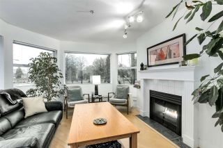 Photo 4: 203 1562 W 5TH AVENUE in Vancouver: False Creek Condo for sale (Vancouver West)  : MLS®# R2520182