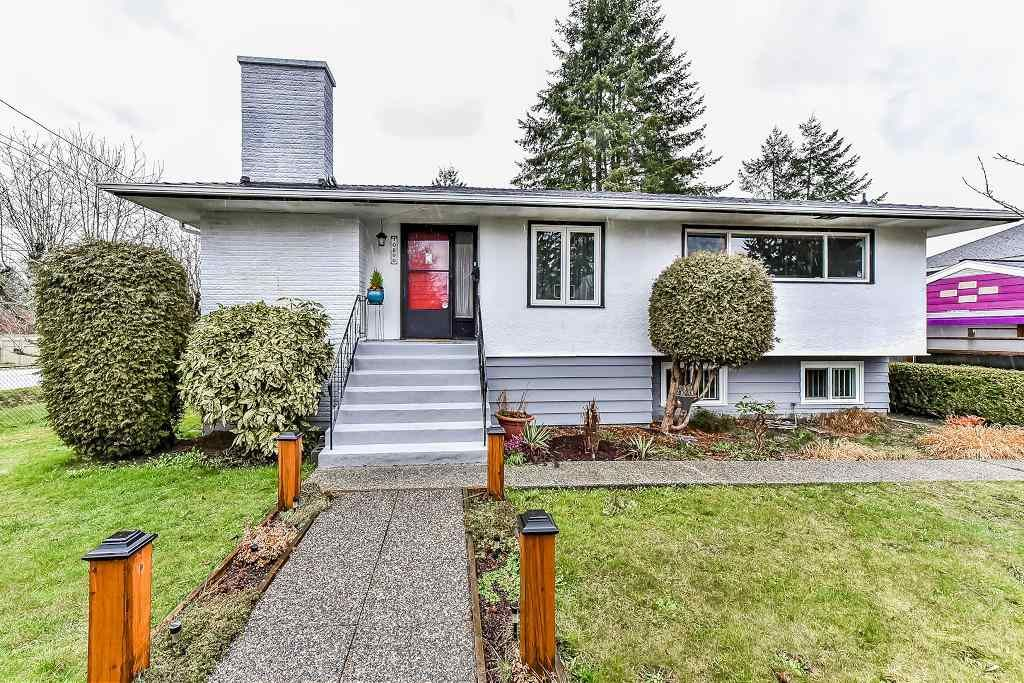 Main Photo: 10890 140 Street in Surrey: Bolivar Heights House for sale (North Surrey)  : MLS®# R2246562