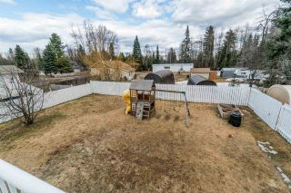 Photo 23: 6486 BOSCHMAN Place in Prince George: Hart Highway House for sale (PG City North (Zone 73))  : MLS®# R2570253
