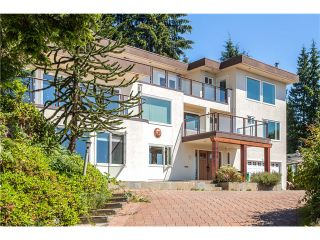 Photo 2: 1055 Millstream Rd in West Vancouver: British Properties House for sale : MLS®# V1132427