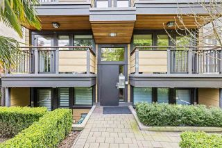 "Photo 29: 301 2436 W 4TH Avenue in Vancouver: Kitsilano Condo for sale in ""The Pariz"" (Vancouver West)  : MLS®# R2575423"