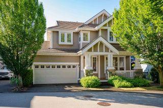 "Photo 1: 29 15288 36 Avenue in Surrey: Morgan Creek House for sale in ""Cambria"" (South Surrey White Rock)  : MLS®# R2608486"