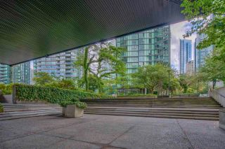 Photo 21: 413 1333 W GEORGIA Street in Vancouver: Coal Harbour Condo for sale (Vancouver West)  : MLS®# R2590742