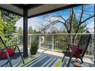 """Photo 19: 406 20288 54 Avenue in Langley: Langley City Condo for sale in """"Langley City"""" : MLS®# R2432392"""