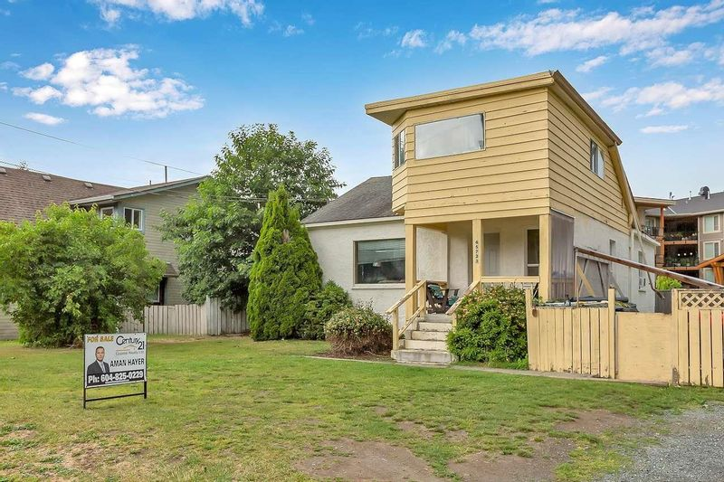 FEATURED LISTING: 45723 KEITH WILSON Road Chilliwack